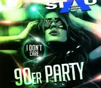 90er Party!!!