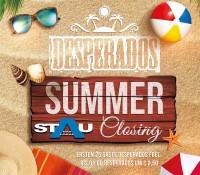 Desperados Summer Closing