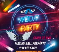 Maturaball Preparty