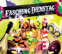 Faschingdienstag